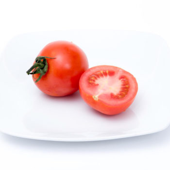 food photography tomatoes